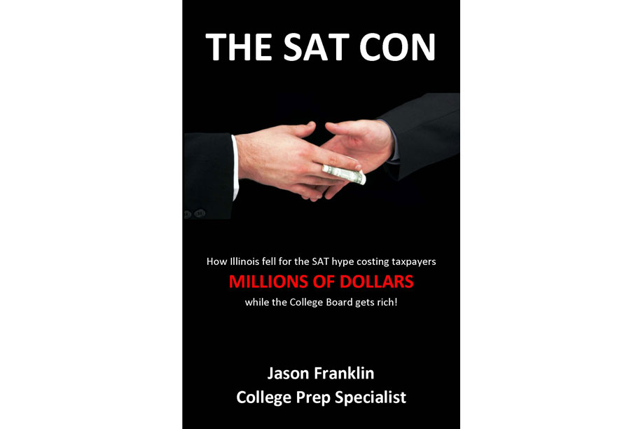 The sat con whitespace